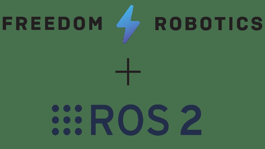 Freedom-plus-ROS2