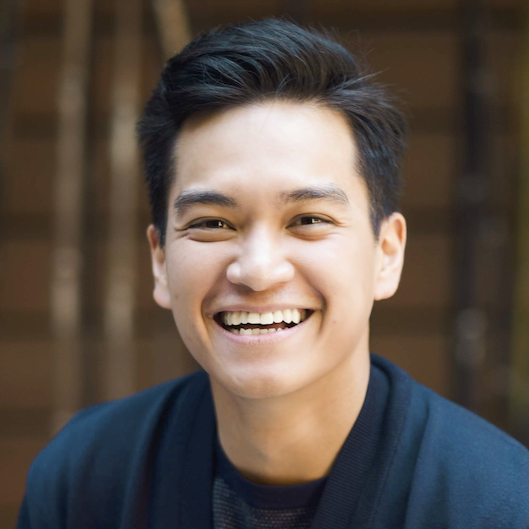 Jonathan Tran (Head of Growth)