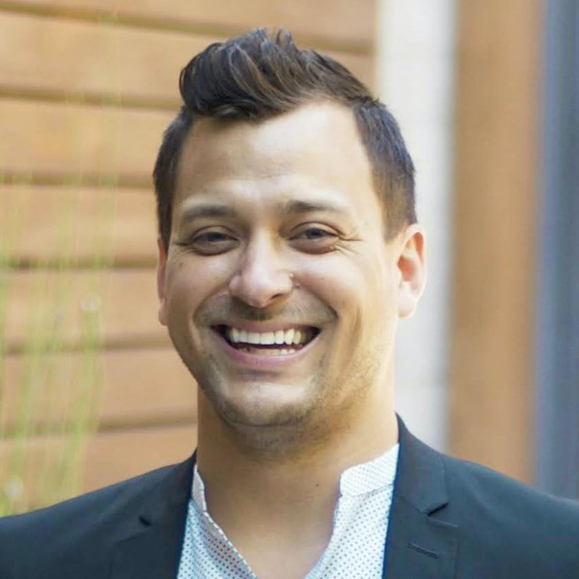 Joshua Wilson (CEO)