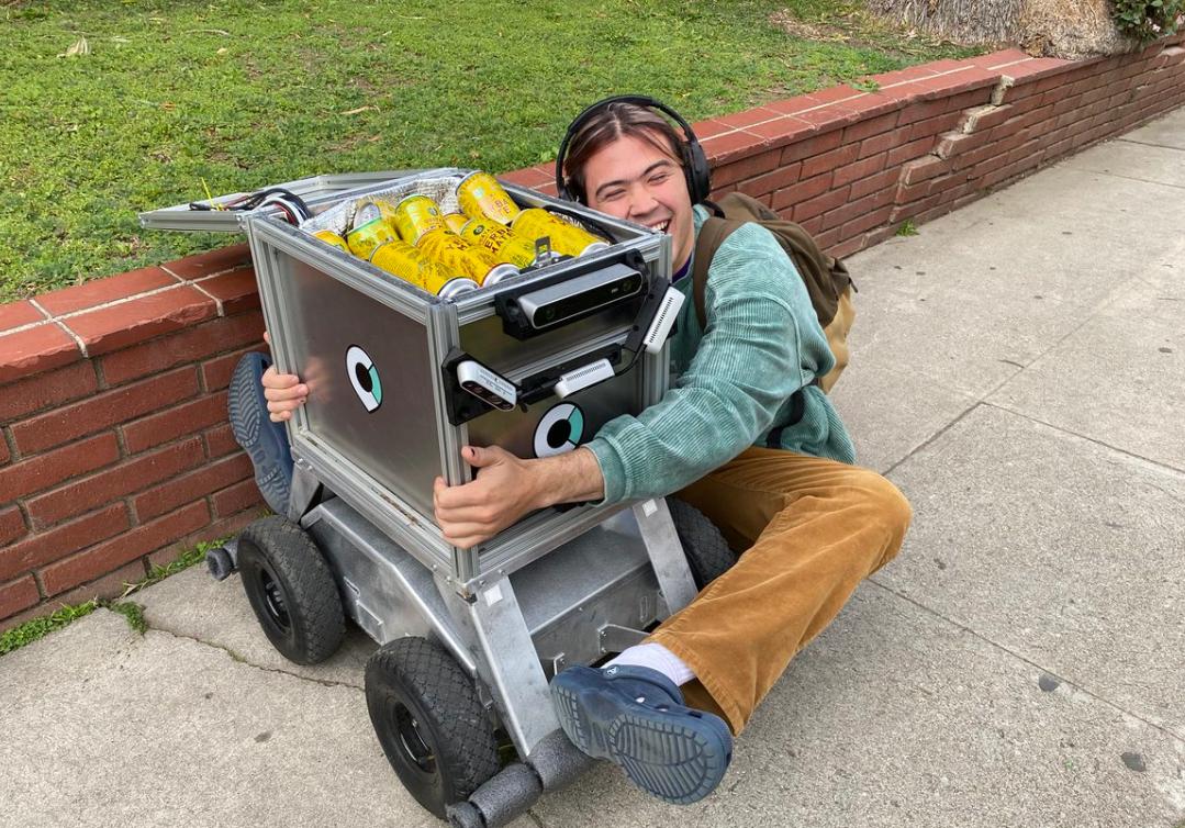 Cyan Robotics